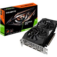 GIGABYTE GeForce GTX 1660 Super OC 6G - Graphics Card