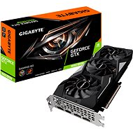 GIGABYTE GeForce GTX 1660 SUPER GAMING 6G - Graphics Card