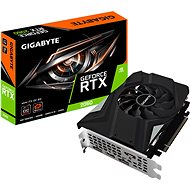 GIGABYTE Geforce RTX 2060 MINI ITX OC 6G - Graphics Card