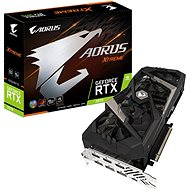 GIGABYTE GeForce RTX 2070 AORUS EXTREME 8G - Graphics Card