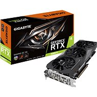 GIGABYTE GeForce RTX 2080Ti GAMING OC 11G - Graphics Card