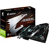 GIGABYTE GeForce RTX 2080Ti AORUS EXTREME 11G - Graphics Card