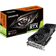 GIGABYTE GeForce RTX 2080 GAMING OC 8GB - Graphics Card