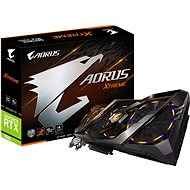 GIGABYTE GeForce RTX 2080 AORUS EXTREME 8GB - Graphics Card