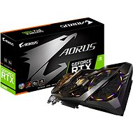 GIGABYTE GeForce RTX 2080 AORUS 8GB - Graphics Card