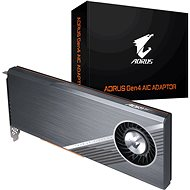 GIGABYTE AORUS AIC Adapter M.2 PCIe 4.0 - Expansion Card