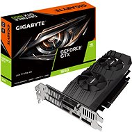 GIGABYTE GeForce GTX 1650 D6 Low Profile 4G - Graphics Card
