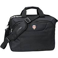 "Ellehammer Copenhagen Commuter 15.6"" black - Laptop Bag"