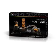 EK Water Blocks EK-KIT RGB 360 - Liquid Cooling System