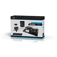 EK Water Blocks EK-KIT S120 - Liquid Cooling System