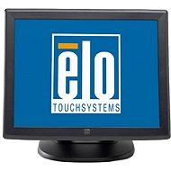 "ELO 1515L 15"" dark grey - LCD Touch Screen Monitor"