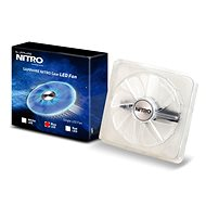 Sapphire Nitro Gear LED FAN red - Graphics Card Cooler