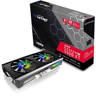 SAPPHIRE NITRO+ Radeon RX 5500 XT 8G Special Edition - Graphics Card