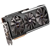 SAPPHIRE Radeon NITRO+ RX 5700 XT 8G OC Special Edition - Graphics Card