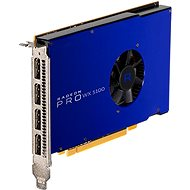 AMD FirePro WX5100 Workstation Graphics - Graphics Card