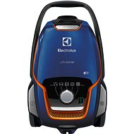 Electrolux EUO93DB - Bagged Vacuum Cleaner