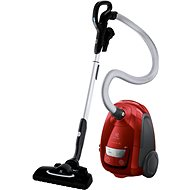 Electrolux UltraSilencer ZEN EUS8ANIMAL - Bagged vacuum cleaner