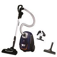 Electrolux EUS8X2DB - Bagged vacuum cleaner