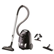 Electrolux EEG42EB - Bagged Vacuum Cleaner