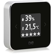Eve Room - Weather Station