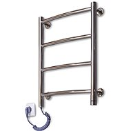 ELNA Ladder-Shaped 4 Stainless Steel - Electric Heater