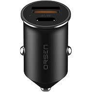 Eloop Orsen PD 45W Carcharger UBS-A/C - Car Charger