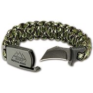 Outdoor Edge Para-Claw - Large, Camo - Knife