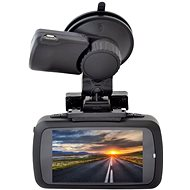 Eltrinex LS500 GPS - Dual car video recorder