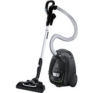 Electrolux UltraSilencer EUS8GREEN - Bagged vacuum cleaner