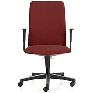 EMAGRA FLAP Red - Office Chair