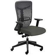 Office Chair EMAGRA ATHENA Grey
