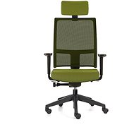 Office Chair EMAGRA TAU Green