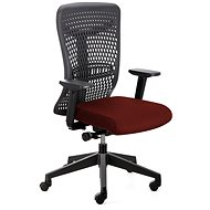 EMAGRA ATHENA Red - Office Chair