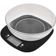 EMOS Digital Kitchen Scales EV025 black