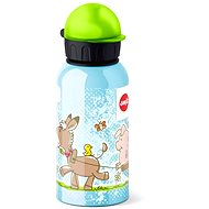 Emsa FLASK 0.4l Animals - Drink bottle