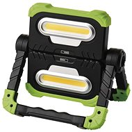 EMOS COB LED Rechargeable Worklight P4536, 2000 lm, 8000 mAh