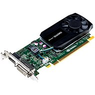 HP NVIDIA Quadro Graphics PLUS K620 - Graphics Card