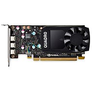 HP NVIDIA Graphics PLUS Quadro P400 - Graphics Card