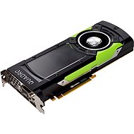 NVIDIA Graphics PLUS Quadro P600 - Graphics Card