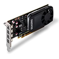 HP NVIDIA Graphics PLUS Quadro P1000 - Graphics Card