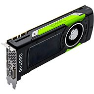 HP NVIDIA Graphics PLUS Quadro P6000 24GB - Graphics Card