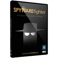 SPYWAREfighter Pro for 1 Year (Electronic License) - Office Software