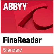 ABBYY FineReader Pro for Mac (Electronic Lcense) - Software OCR