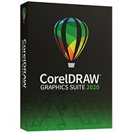 CorelDRAW Graphics Suite 1 Year Subscription for One User (Electronic License) - Electronic license