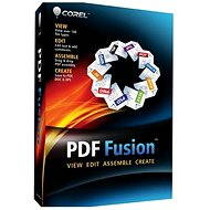 Corel PDF Fusion 1 License ML WIN (Electronic License) - Electronic license