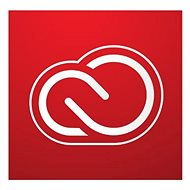 Adobe Stock MP ML Commercial Team (1 Month) (Electronic License) - Graphics Software