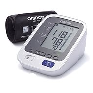 OMRON M6 Comfort with Intelli cuff - Pressure Monitor