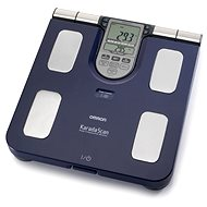 OMRON BF511-B Body Composition Monitor - Bathroom scales
