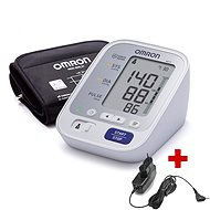 OMRON M3 IT with USB internet + source (Set) - Pressure Monitor