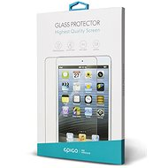 """Epico Glass pro iPad 2017 9.7"""" - Tempered glass screen protector"""
